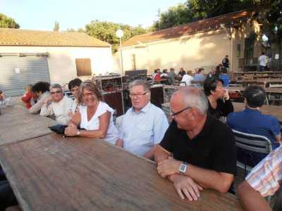 Des touristes du Cap d'Agde Jean-Marc PICARD (AVALLON 89)