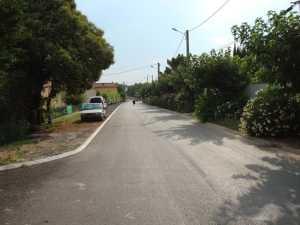 Avenue des Lauriers
