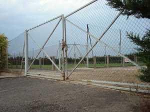 Avenue des Lauriers Le Stade de Foot