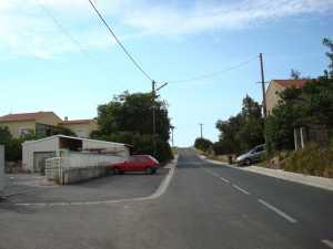 Avenue de Pezenas