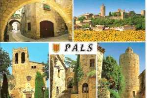 Visite de PALS