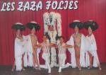 Zaza Folies du 19 Novembre 2005