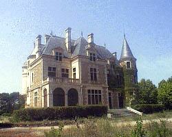 le Chateau de PINET