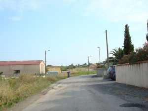 Chemin du Grand Mayol