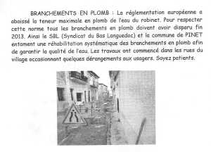 Journal de la Mairie