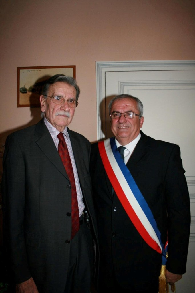 Pierre THIEULE 