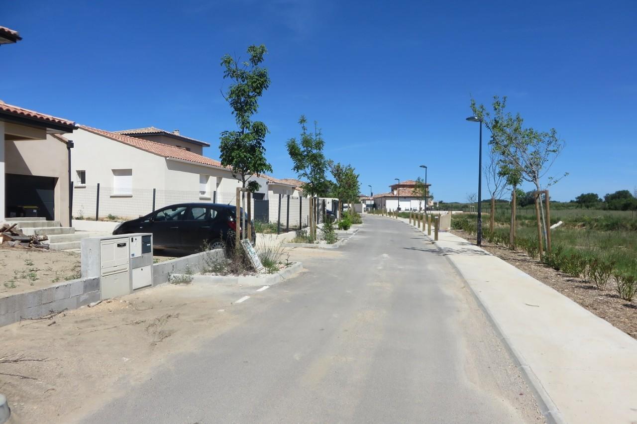 Rue de l'ORMARINE