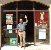 Ludovic GAUJAL 2005