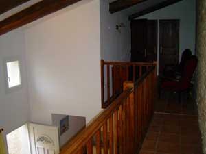Le PICPOUL ----- 7 pers / 100 m2 / 3 chambres ----- MURRIA Daniel 04.67.77.70.90