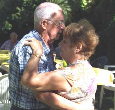 Denise et Yves MARABOTTI (Grau d'Agde)