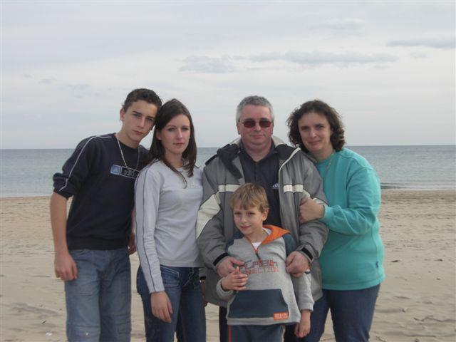 la famille LUGLIA