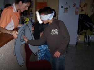 Vacances Toussaint 2006