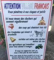 Highlight for album: 1- Le village