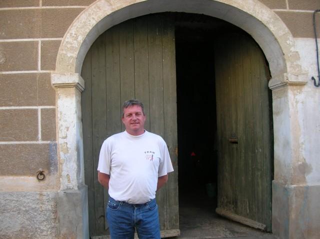 Renaud BARDAJI