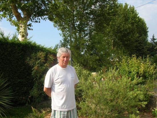 Maurice OBERDORFF
