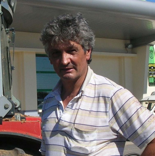 Jean-Luc CRUEIZE