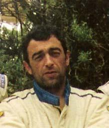 Eric VERNET