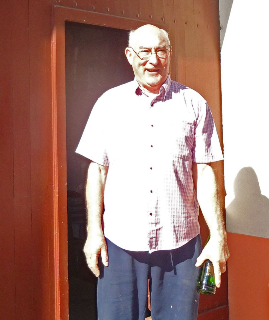Jacques PY