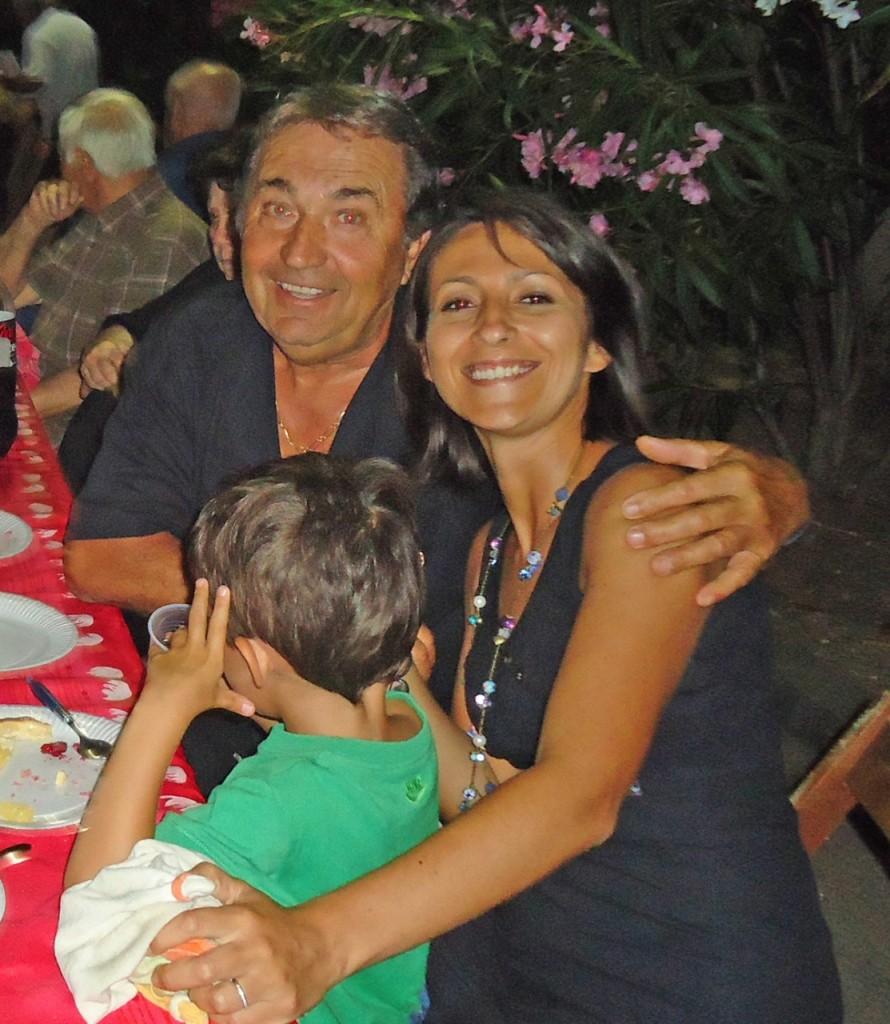 Michel MANSIET et Delphine PEREZ