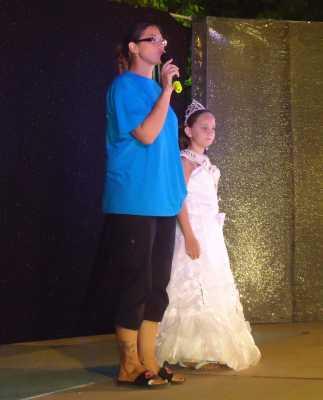 Miss PINET 2011