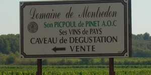 Domaine de MONTREDON
