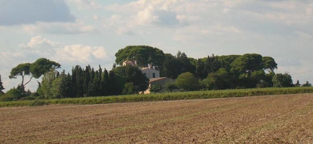 Domaine de la ROUQUETTE