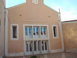 Rue du Foyer ---- Salle Communale  du Foyer des Campagnes