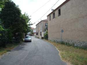 Rue Ludovic GAUJAL Chemin de Baresse