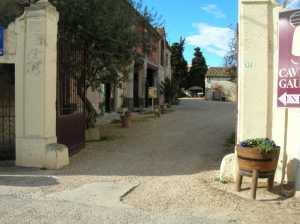 Rue Ludovic GAUJAL Domaine GAUJAL
