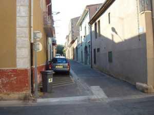 Rue du Lierre