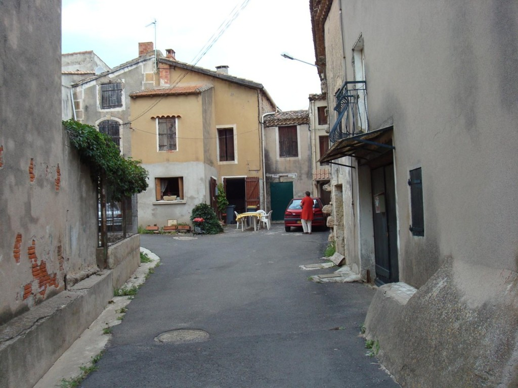 Rue Torte