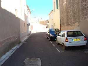 Rue des Jujubiers