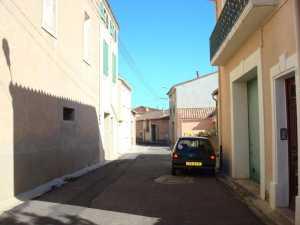 Rue du Thym