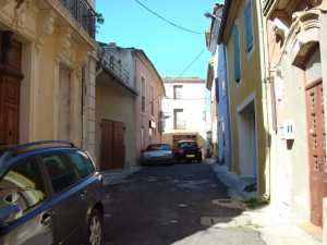Rue des Vins d'OC