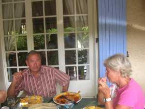 Bernard et Nicole DUBREUIL 74-Thonon