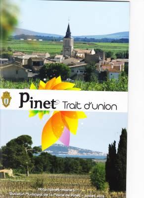 Highlight for Album: Extraits du trait-d'Union  Juillet 2012