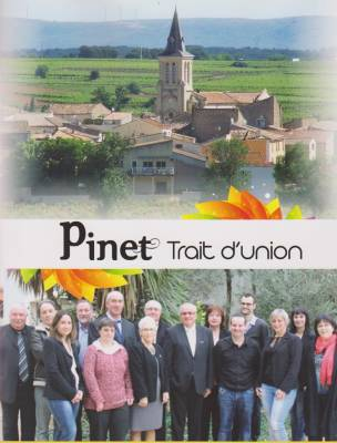 Highlight for Album: Journal de la MAIRIE - Juillet 2014   Extraits