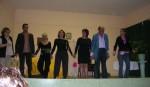 LA TROUPE THEATRALE le 8-10-2005