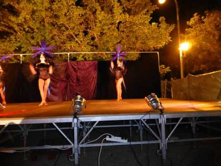 Spectacle des