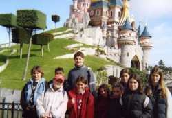 Week End Disneyland