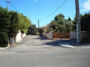 Chemin du Lavoir