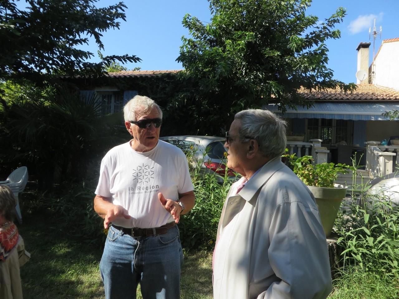 Jean-Marie PALISSER BILLEGAS