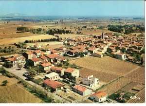PINET en 1950
