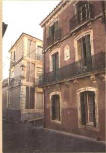 Maison de village - 1990