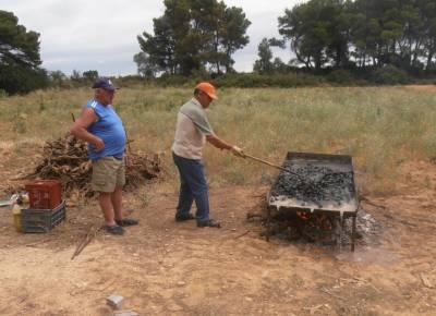 Photo-titre pour cet album: 18 Juin 2011Sortie des Anciensà la forêt des Cochons