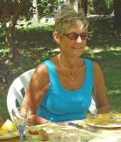 Christiane CAMILLERI Cap d'Agde