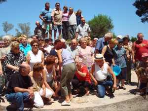 Groupe des SENIORS