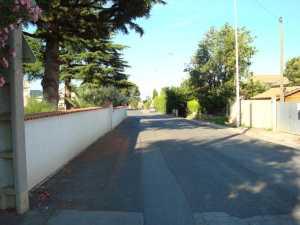 Avenue du Picpoul