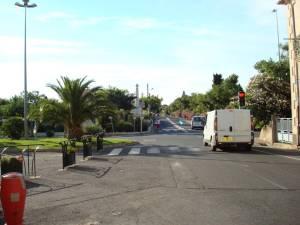 Photo-titre pour cet album: Avenue de PEZENAS