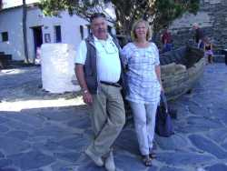 Alain et Rose-Marie VISTUER